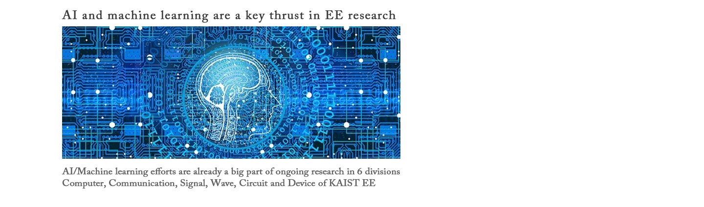 KAIST ELECTRICAL ENGINEERING